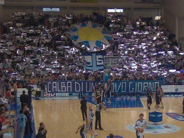 Roseto Basket. Iniziata la prevendita di Montegranaro-Sharks. I particolari