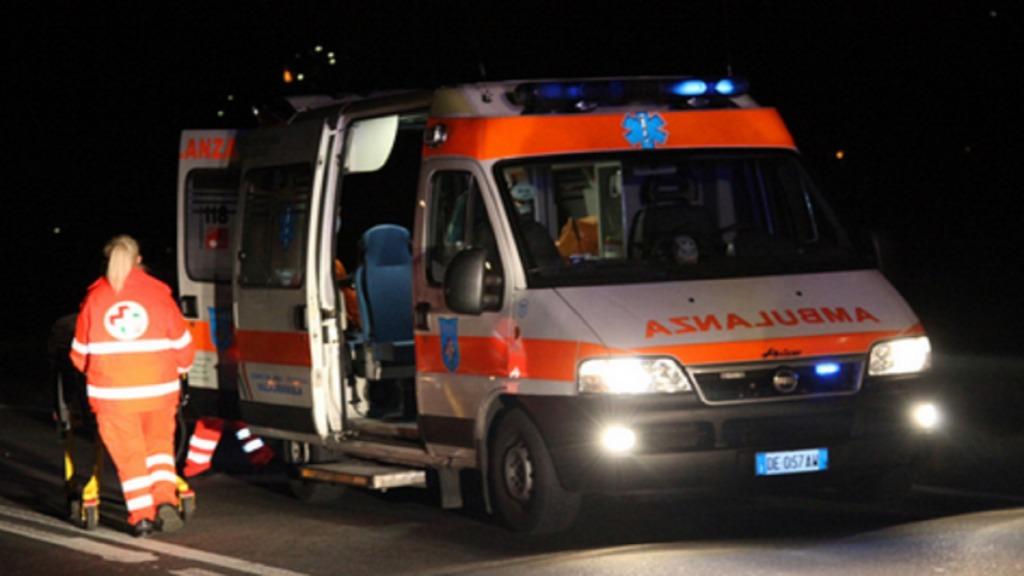 Roseto. Grave incidente lungo la Statale 150: una donna morta e un ferito grave