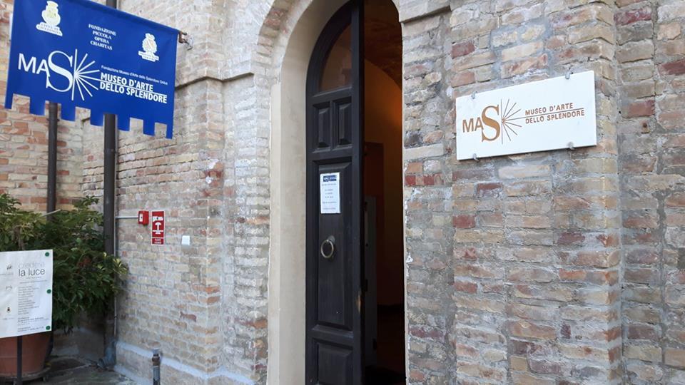 Giulianova. Museo dello Splendore aderisce alla giornata di Arte contemporanea dell'AMACI