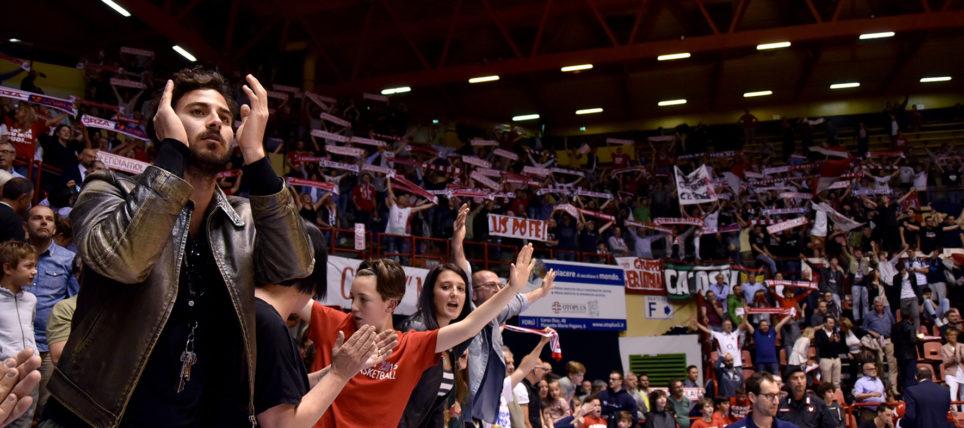 Roseto Basket. Gli Sharks sconfitti (87-72) anche a Forlì