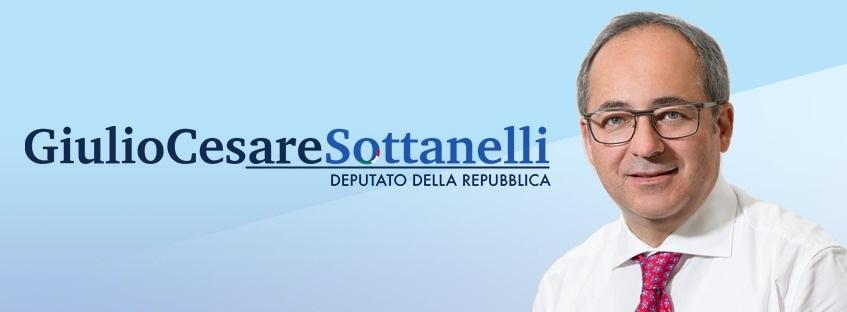 Abruzzo&Politica. On. Sottanelli: