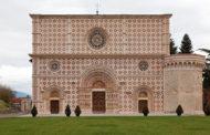 L'Aquila&Terremoto. Riapre la Basilica di