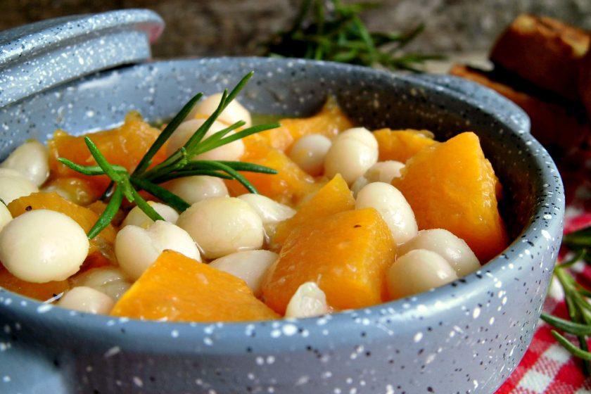 Abruzzo In.... cucina. Per combattere i rigori dell'inverno