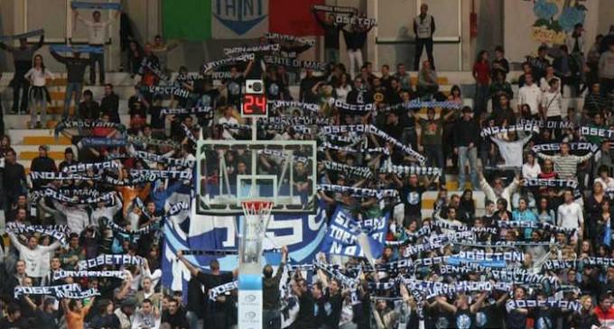 Roseto Basket. Per gli Sharks ancora una sconfitta: 85 a 91 contro il Montegranaro