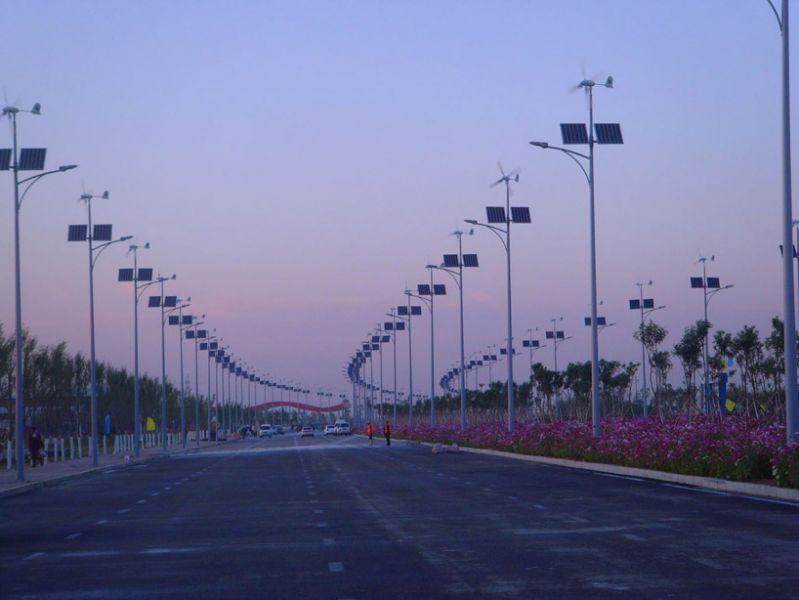 Santomero. convenzione attivata per i pali fotovoltaici dell
