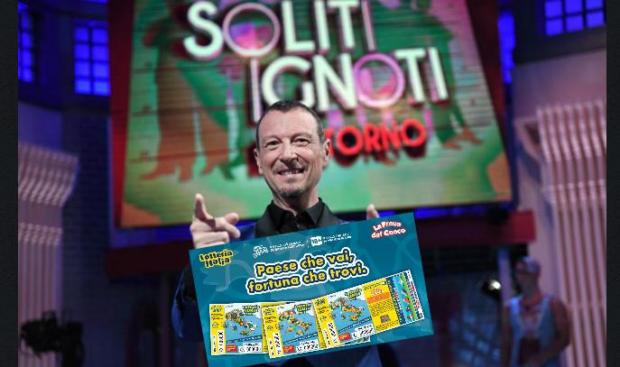 Lotteria Italia. Ad Anagni il premio da 5 milioni. A Milano il secondo. Ecco l'elenco completo dei biglietti vincenti