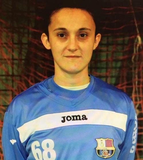 Calcio a 5. Acqua&Sapone ricorda Luana Biferi, la giocatrice scomparsa a Rigopiano