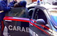 Montesilvano. I Cc arrestano pusher. In auto con 5 gr di cocaina
