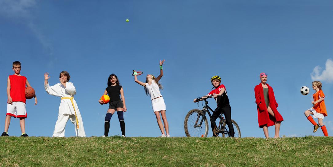 Salute.Giovani e medicina:allarme sport. Insufficiente per l'81%. Cresce del 20% il rischio malattie
