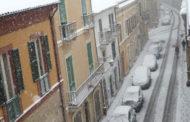 Giulianova&Maltempo.Ordinanza del Sindaco: anche domani scuole chiuse