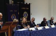 Giulianova&Lions Club.All'Istituto Comprensivo Statale 1 arriva Il