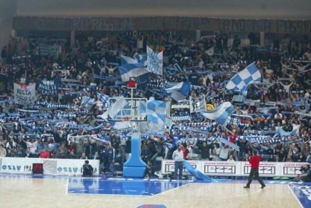 Roseto Basket. Turno infrasettimanale: gara importante contro il Forlì(ore 20:30)