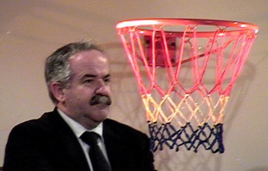 Roseto Basket. Il nuovo Presidente Norante, risponde alle sollecitazione dei tifosi