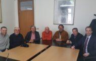Martinsicuro.L'Amministrazione incontra i sindacati: si interviene sul bilancio