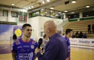 Calcio a 5.Acqua&Sapone: Vince a Latina, ma ai Play.off c'è il Pesaro