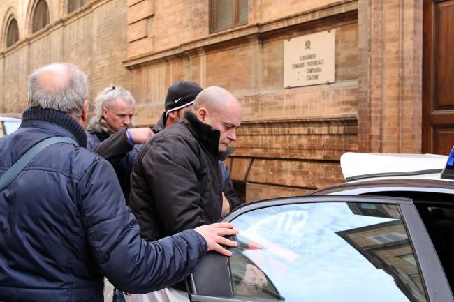 Duplice omicidio degli spacciatori: per Lombardi confermato l'ergastolo