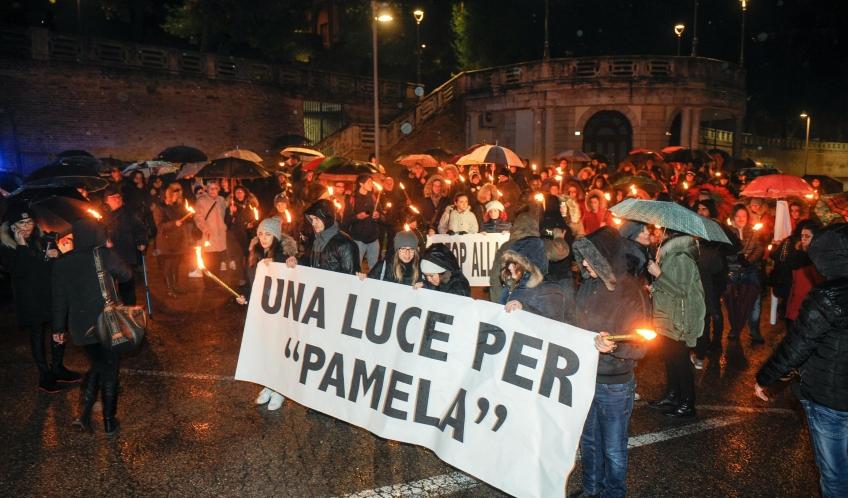Pamela,il 5 maggio i funerali a Roma nella Parrocchia