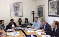Martinsicuro. Abruzzo e Marche gettano le basi per collaborazione tra due Consorzi di Bonifica