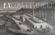 Giulianova. L'ex Confettificio set di un film con Franco Nero. Si cercano comparse