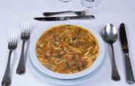 Abruzzo In...cucina. La tradizione in vista del 1° Maggio: