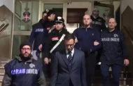 Macerata. Aperto il processo del raid: Luca Traini  è arrivato nel Palazzo di Giustizia