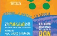 Giulianova&l'Istituto Comprensivo2. Arriva