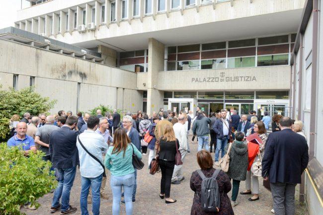 Sparatoria contro migranti: verrà eseguita una perizia psichiatrica su Luca Traini