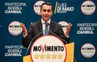 Abruzzo elezioni: Luigi Di Maio arriva a Teramo e Silvi