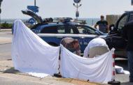 Alba tragica: ciclista travolto e ucciso da un'auto