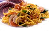Abruzzo In ...cucina. Con la Primavera arriva il piatto di stagione: