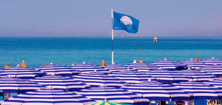 Edizione 2018: 16 Bandiere Blu nelle Marche. Ne perde una e dal terzo finisce al quarto posto