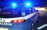 Sbronzo, contromano lungo al Superstrada Ascoli-Mare