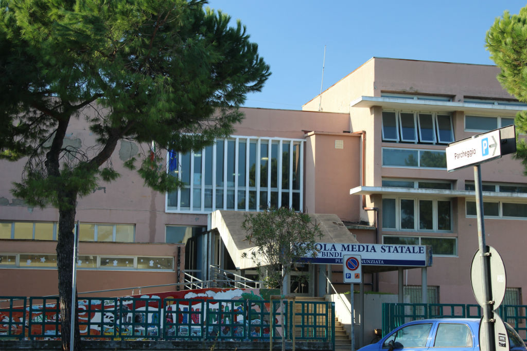 Giulianova&Scuola media