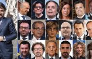 News Nazionali: ecco i nomi e gli incarichi dei ministri del nuovo Governo Di Maio-Salvini