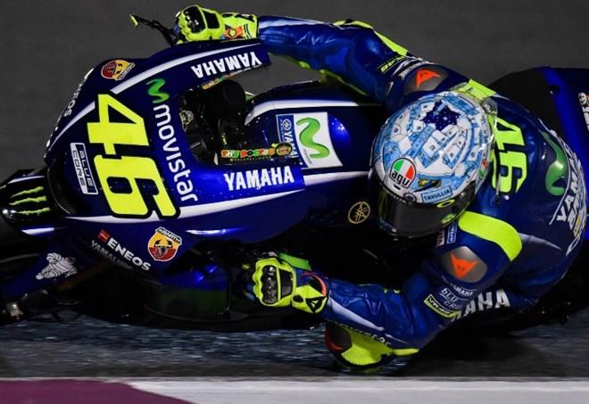 News Nazionali. Motomondiale.Al Mugello pole di Valentino Rossi con record della pista