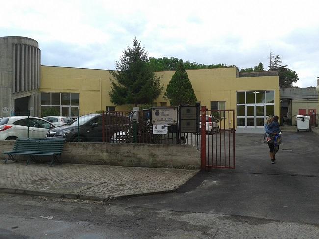 Giulianova. Scuola infanzia Via Mattarella: chiude in anticipo per lavori di adeguamento