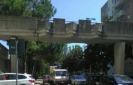 Giulianova. Iniziano i lavori di demolizione delle passerelle del