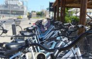 Roseto.Estate senza bike sharing.L'ex Sindaco Pavone:
