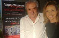 Calcio a 5. Acqua&Sapone.Nuova stagione: 20 agosto 2018 raduno generale