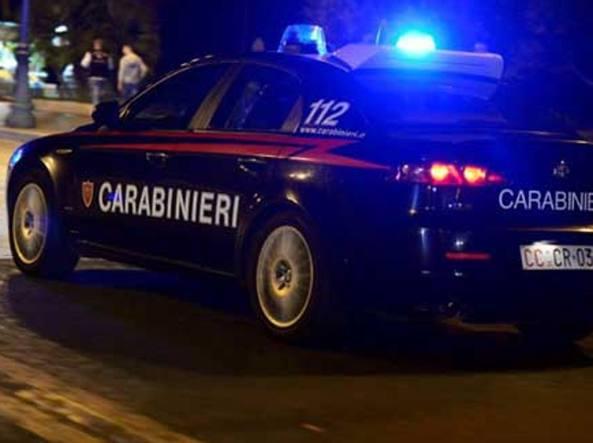 Maxi retata dei Carabinieri anche nelle Marche: fiumi di droga attraverso il