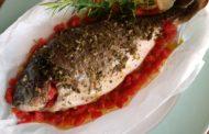 Abruzzo In...cucina. Sapori di mare con la Prof. Antonella Petrella: