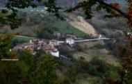 Valle Castellana. Il