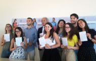 Università. Studenti come testimonial della campagna