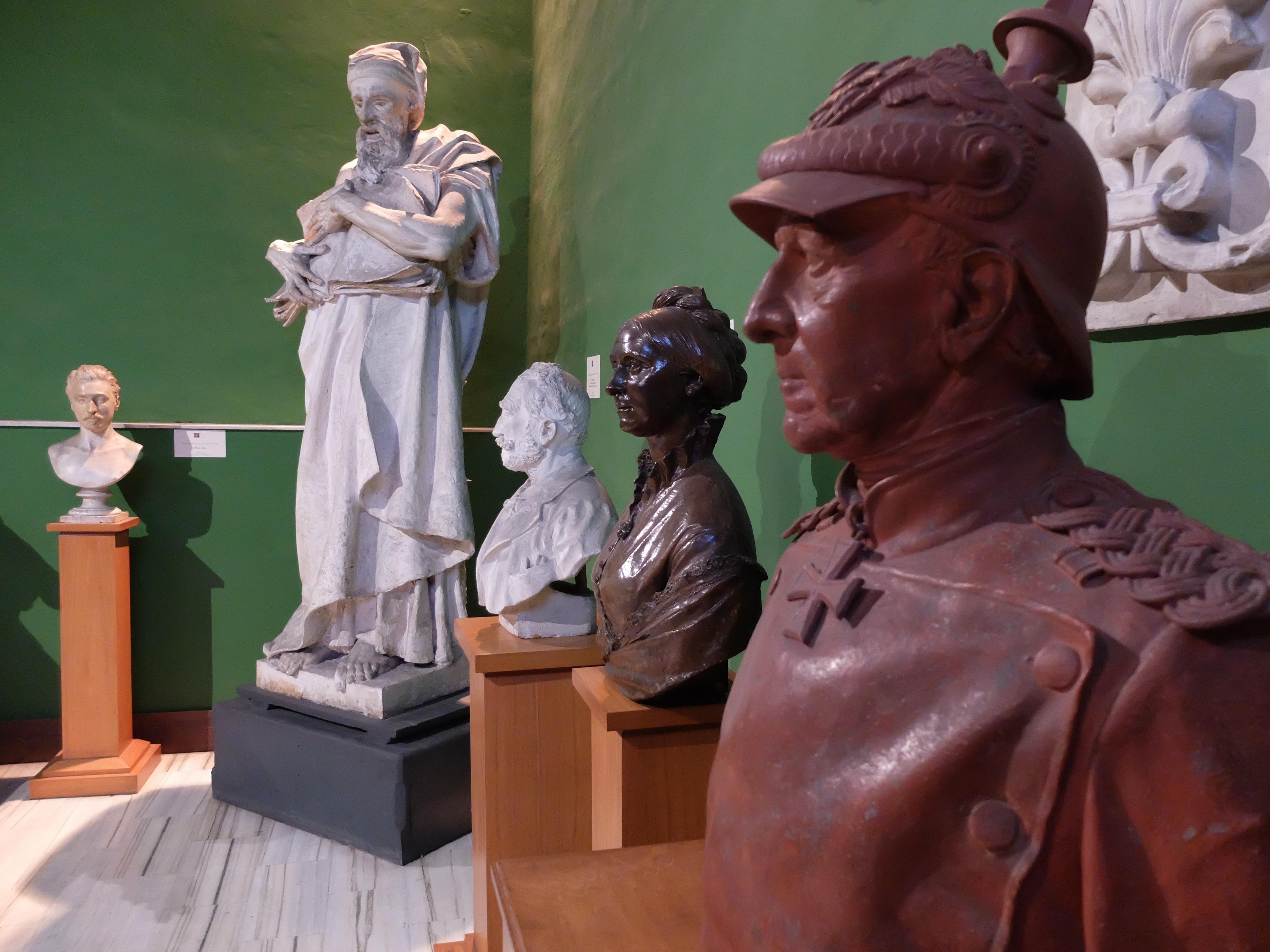 Giulianova&Musei Civici. Estate con visite guidate, mostre  e laboratori didattici