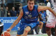 Roseto Basket. Dopo il secondo americano, la società ingaggia la Guardia di 191 cm Franko Bushati