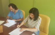 Giulianova&Istituto comprensivo 2. Firmata la convenzione con il Conservatorio