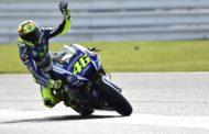 News Nazionali. Valentino Rossi dal Sachsenring: