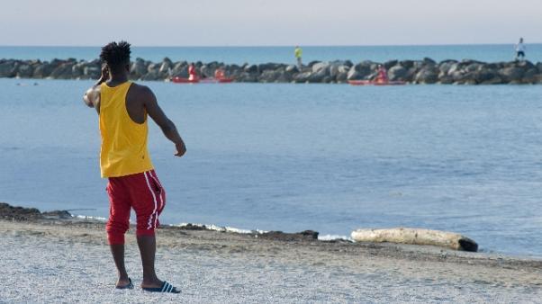 Ritrovati i corpi senza vita dei due ragazzi dispersi in mare