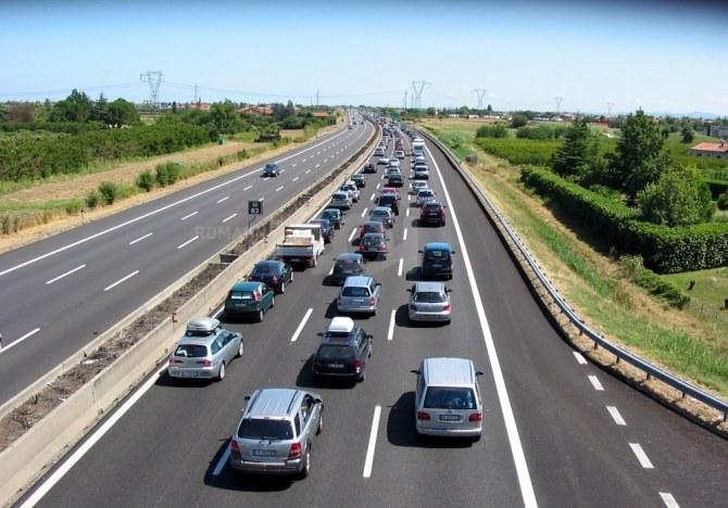 A14: dopo alcune criticità, traffico scorrevole e