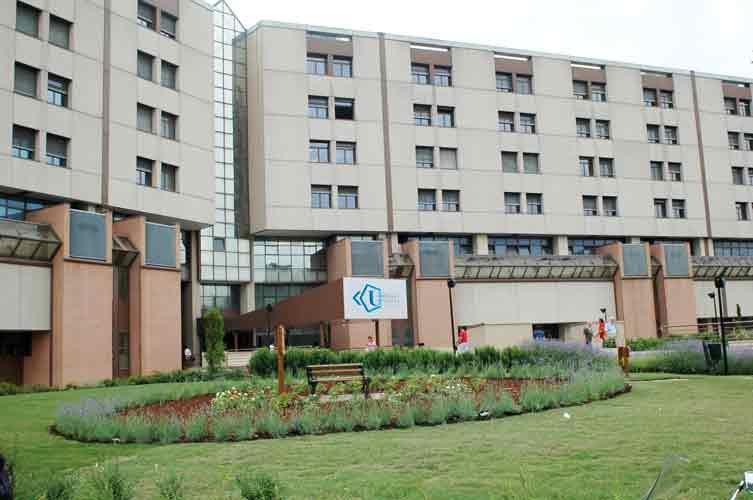 Violenza sessuale in Ospedale: l'arrestato verrà interrogato in carcere